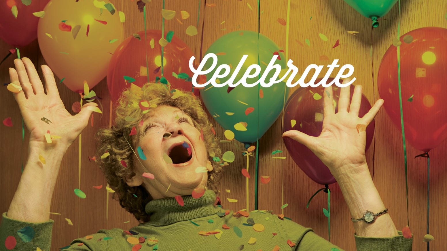 - Celebrate success loudly…but not our own! We genuinely find joy in the success of our clients, our colleagues, and others. Don't cheat yourself or others by withholding honest praise and encouragement.