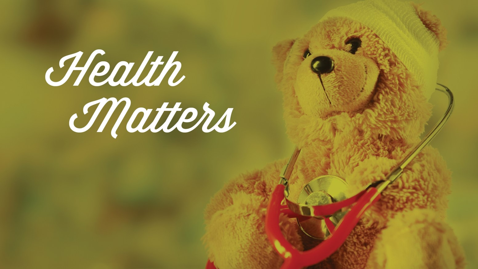 - Health matters because people matter. We are in the business of preserving birthdays – using insurance and benefits as a vehicle to create positive change that saves lives while also protecting our clients' business.