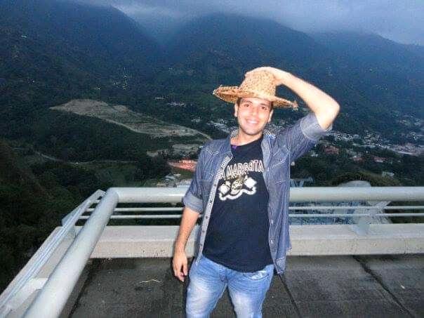 Proyoto en Caracas en 2017 (Sumitido)