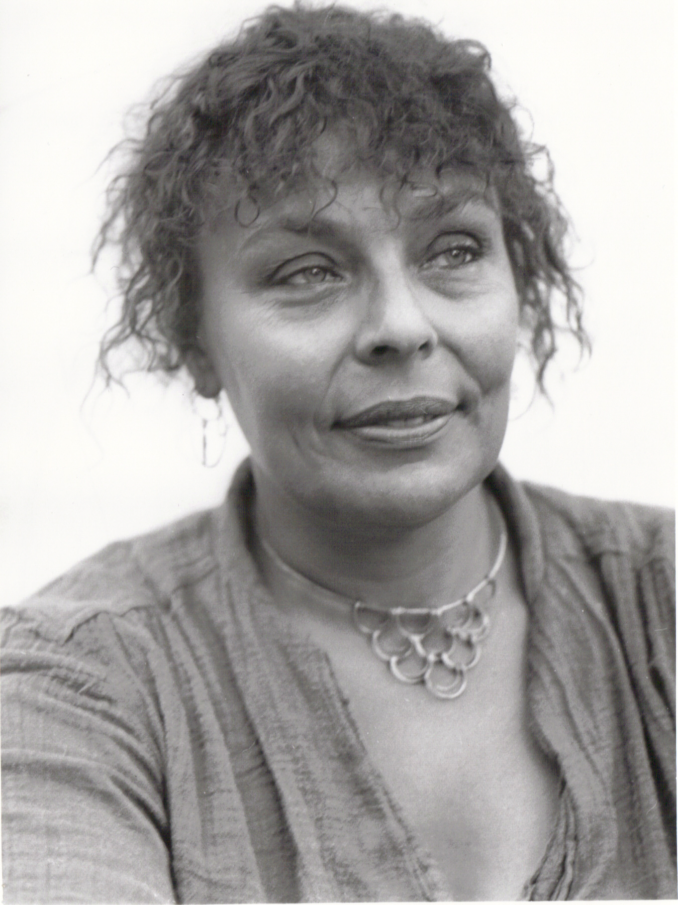 Marti Stevens - A founder of the Cornville Players & Director of all production from 1985 - 1991