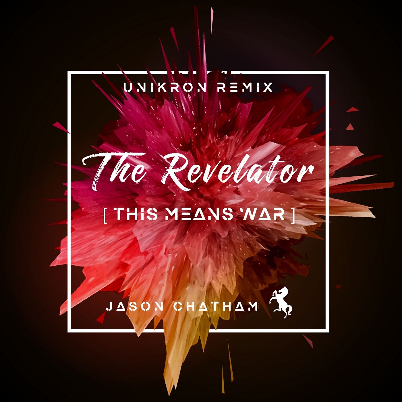 The Revelator / This Means War