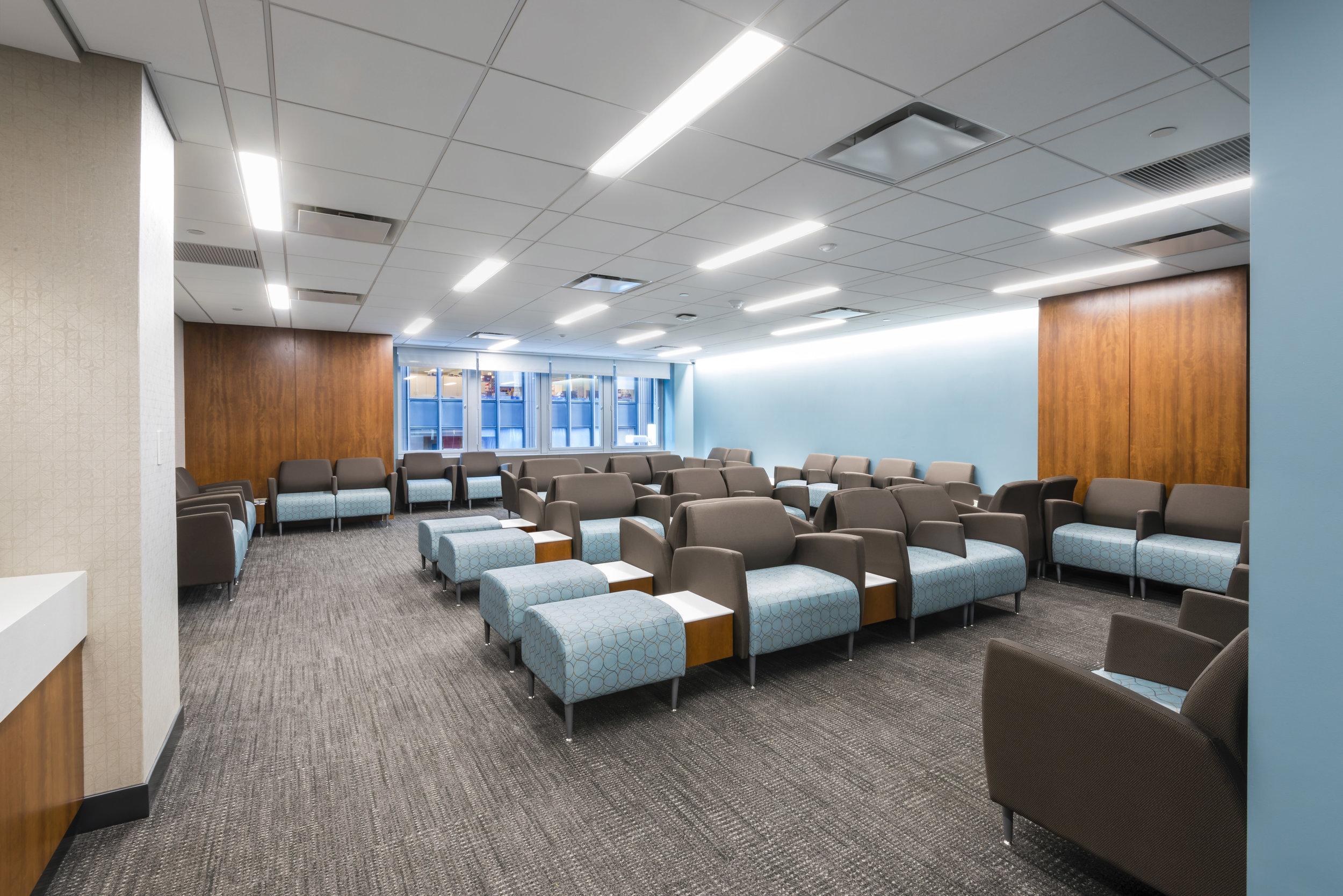 DOCTORS PRACTICE - NYP / COLUMBIA UNIVERSITY  MEDICAL CENTER