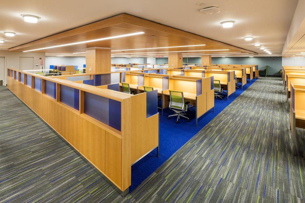 NYU LANGONE STUDY CENTER