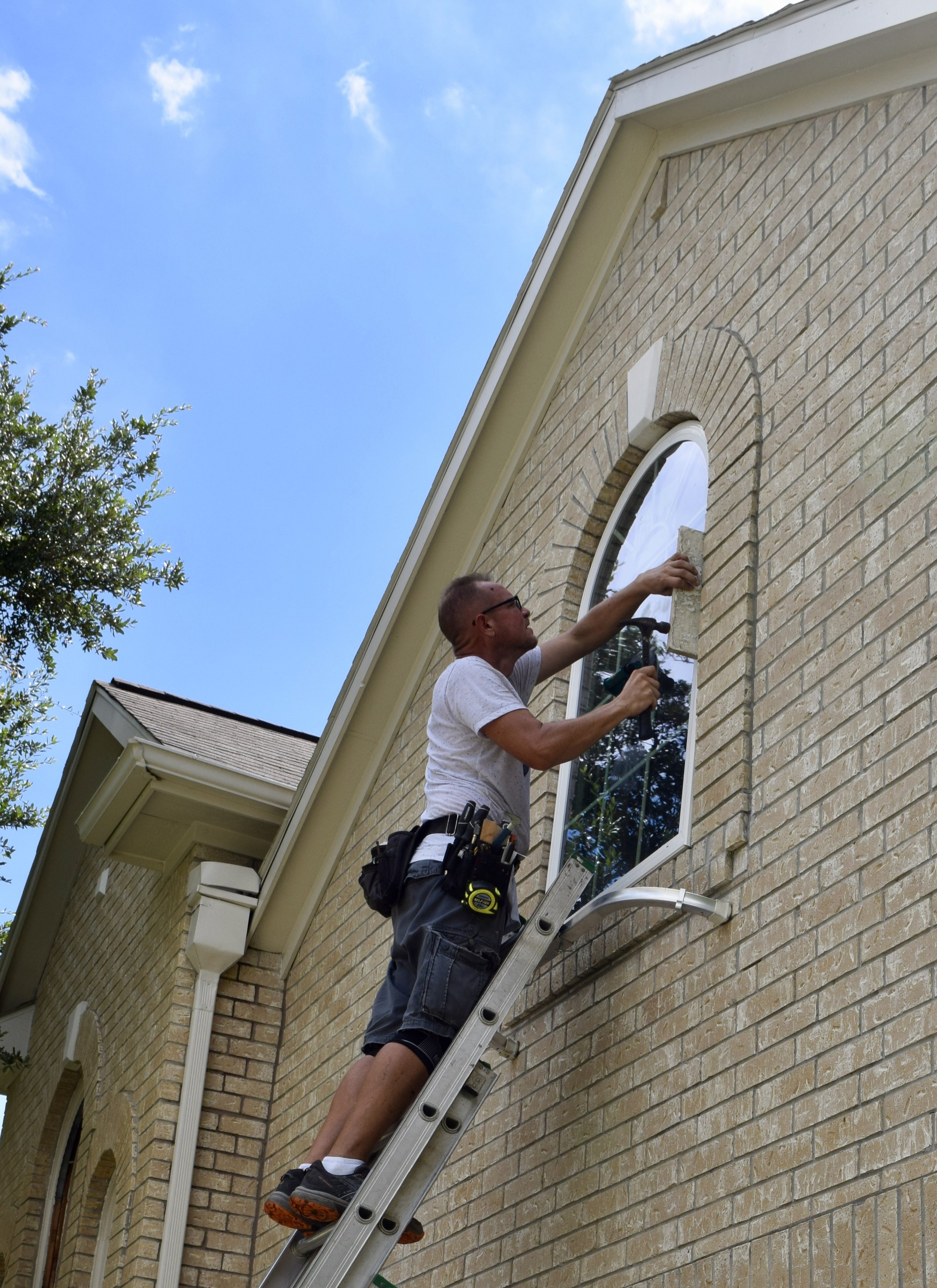 Professional Window Replacement Installers