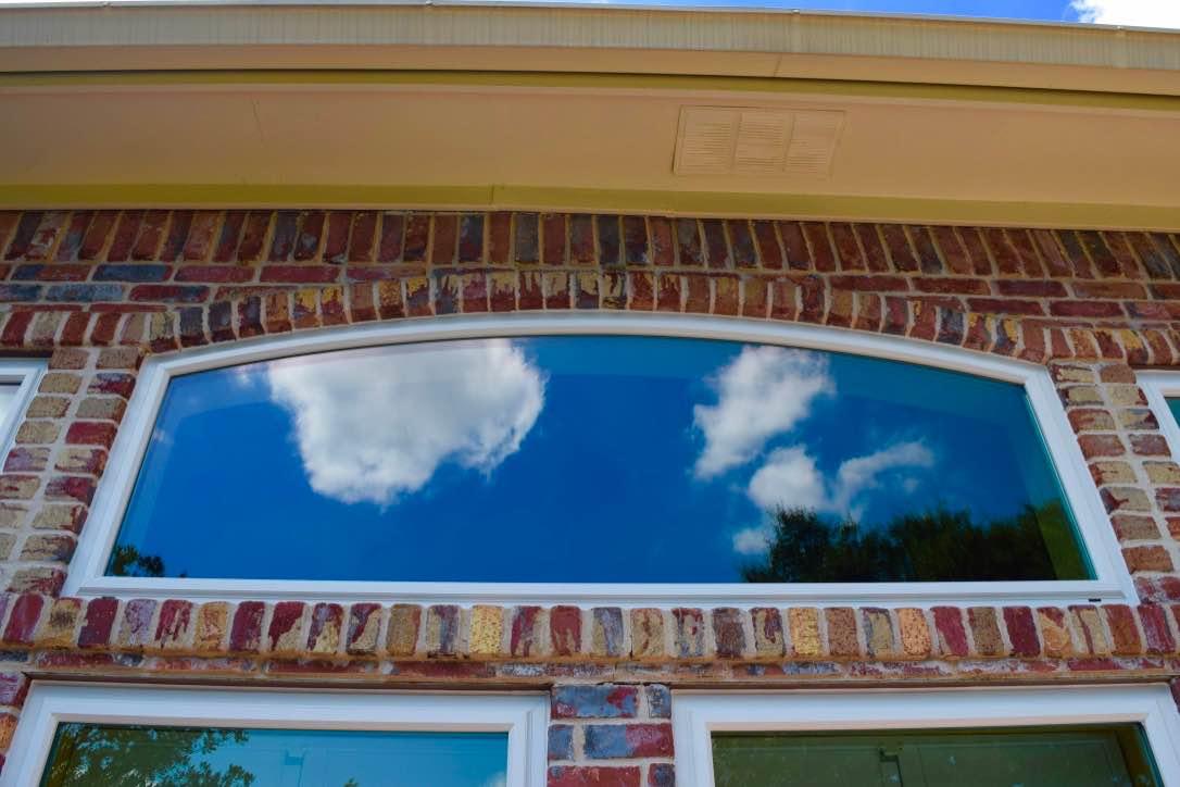 Showcase Window