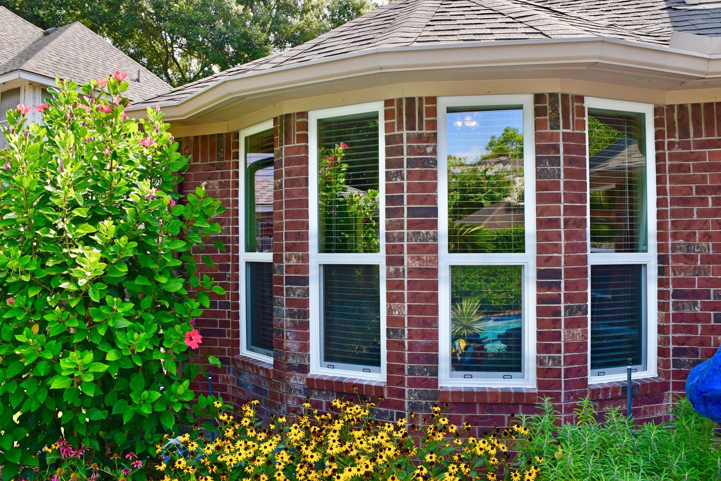 TriBuilt Replacement Windows