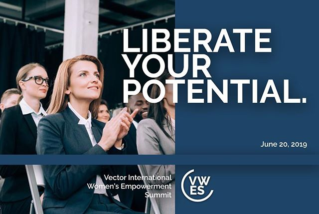 Why should you attend VWES? We've got 3 reasons: 1️⃣LEARN from leaders in your industry 2️⃣BE INSPIRED to advance your career 3️⃣CONNECT with other professionals Learn more at vectorempowers.com! • #njwomeninbusiness #vectorempowers #womeninbusiness #professionaldevelopment #leadershipconference #womenleaders