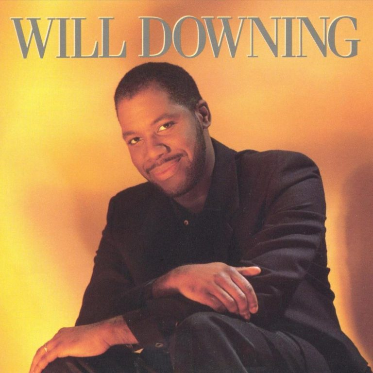 Will Downing, 1988