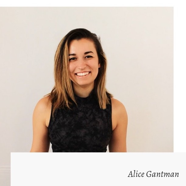 Check out our interview with Eleanor member & girl boss @alice.gantman of @heartfeltyogastudio 🧘♀️ in the bio!