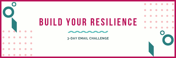 Build Your Resilience Free Challenge
