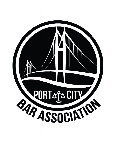 PORT CITY BAR ASSOCIATION (pcba) - Established in 1980, the PORT CITY BAR ASSOCIATION is an organization, comprised of several minority ATTORNEYS who VOLUNTEER their time, money and effort to SUPPORT those in the legal community and ADVOCATE for the people of Savannah and surrounding areas