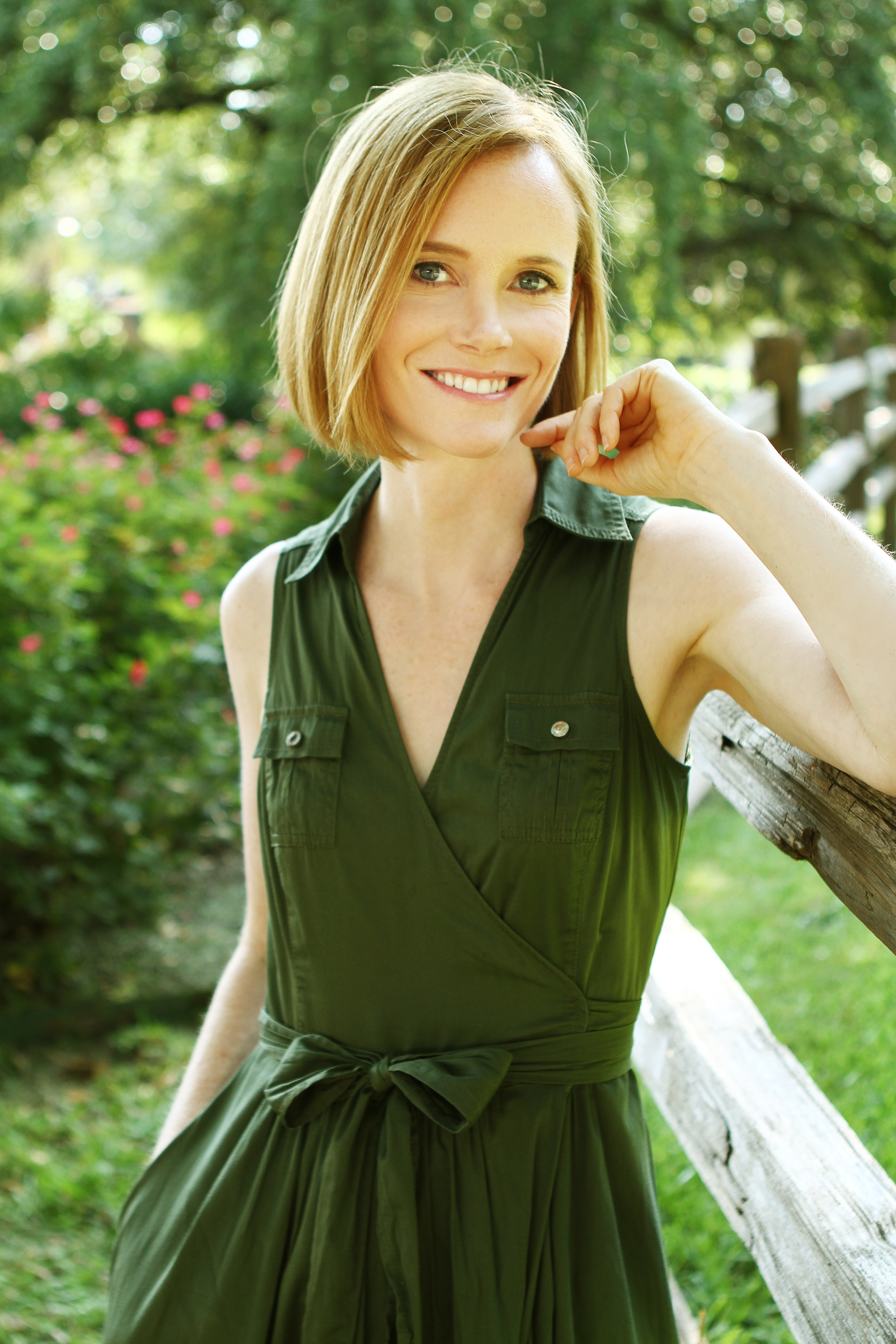 Print Shot- Green Dress- Short.jpg