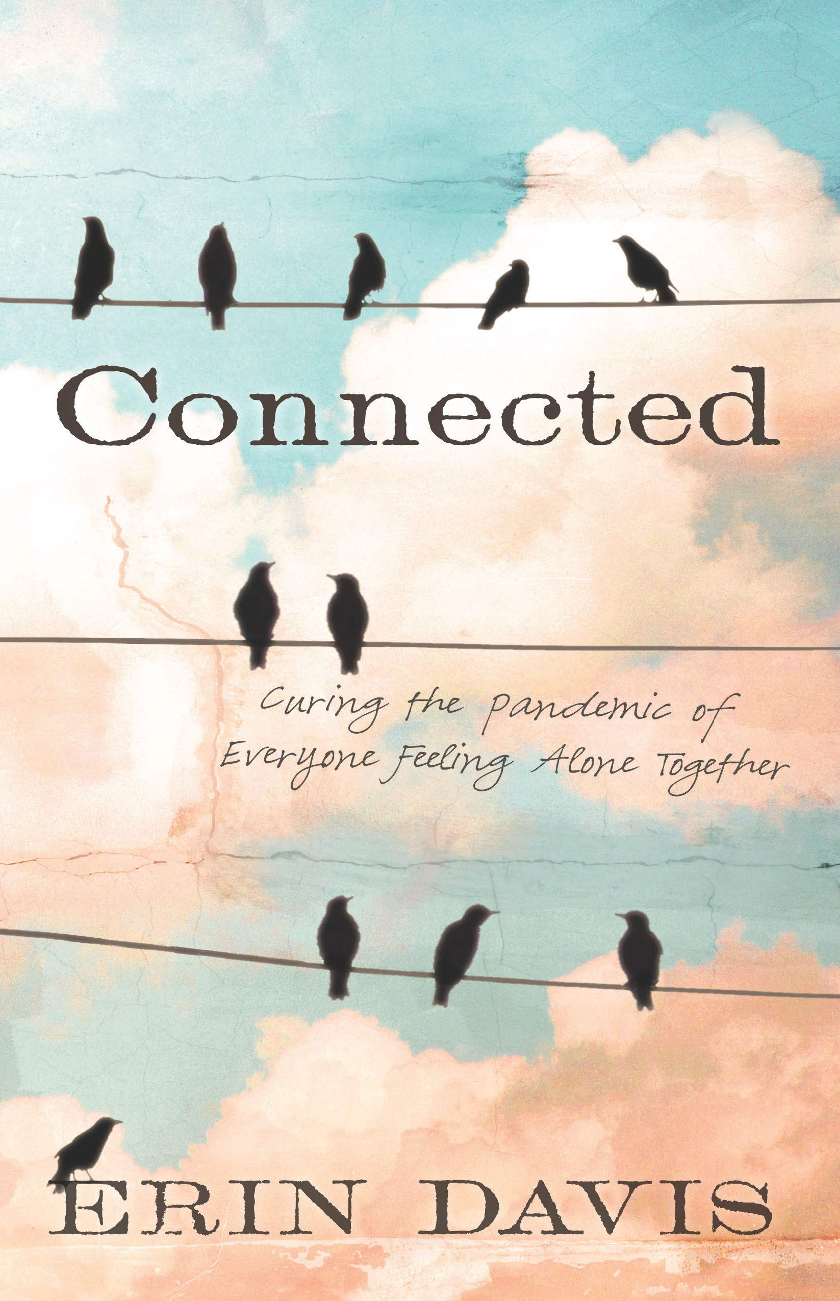 Connected - by Erin Davis