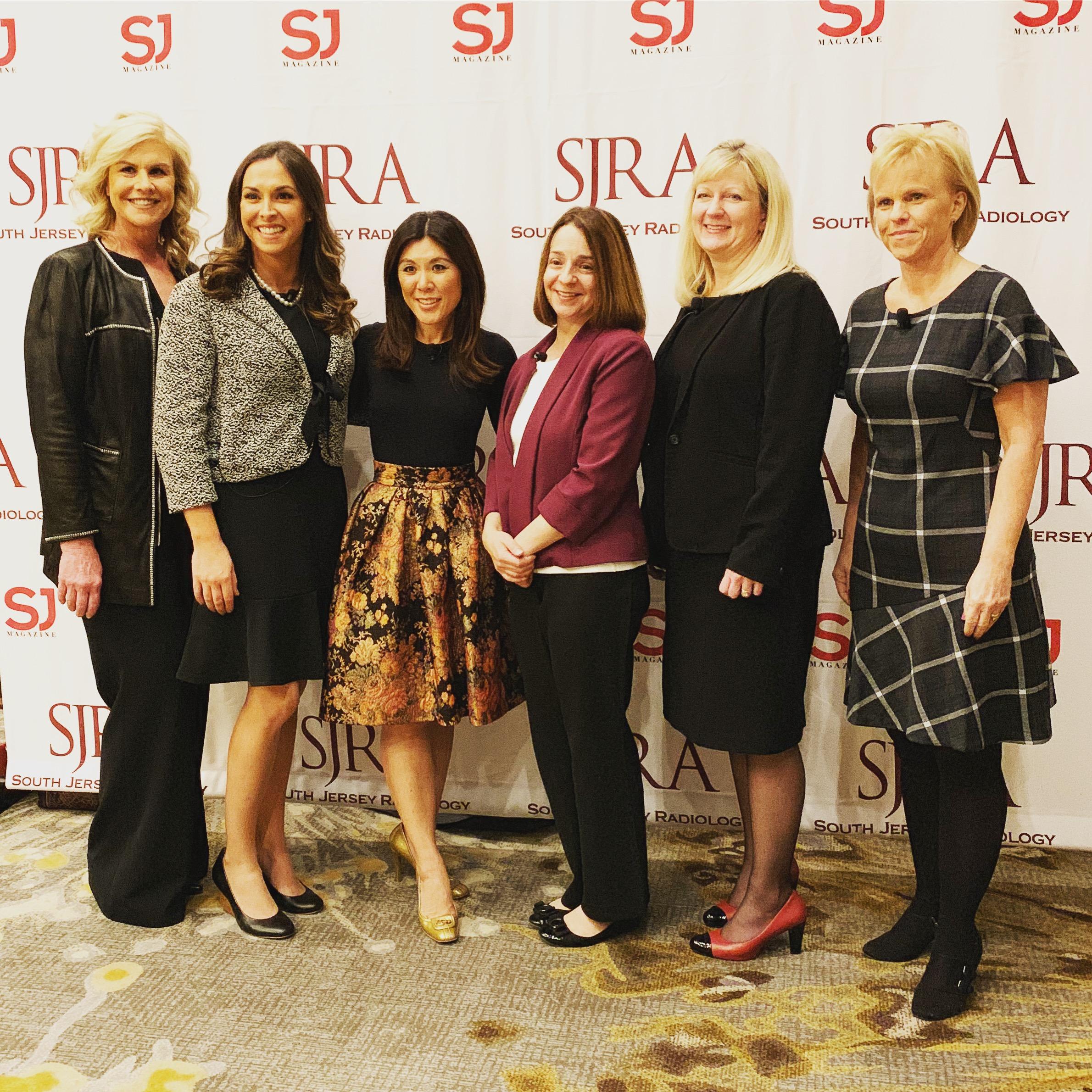 SJ Women's Empowerment