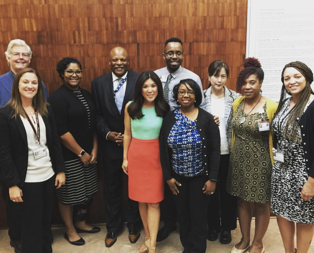 MD Anderson Diversity Council