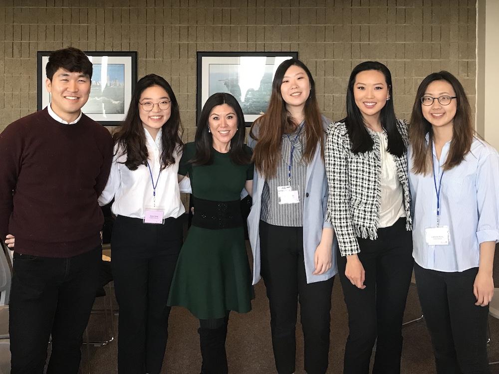 Korean American Students Association