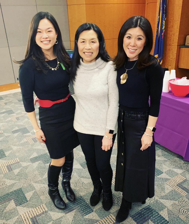 Asian American Women's Coalition