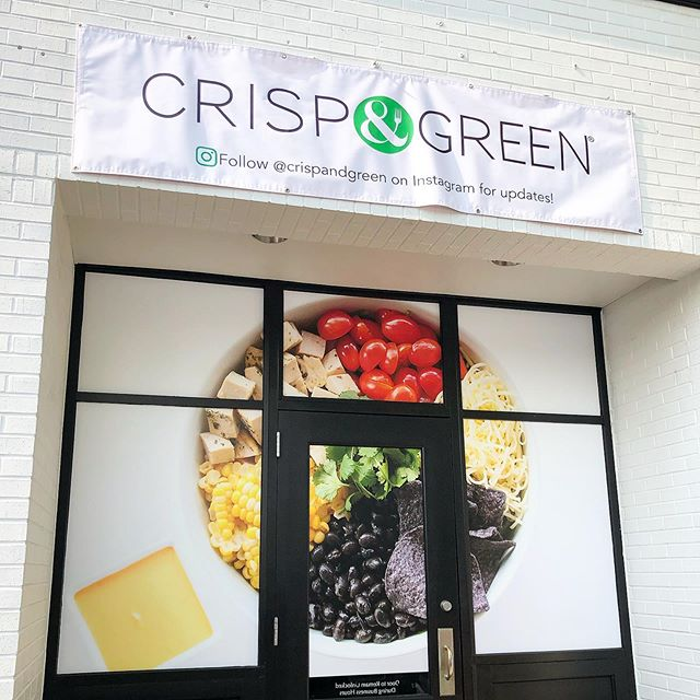 Crisp & Green is heading to St. Paul. 🎉🥗🎉 The company will open their sixth Minnesota location later this summer at 957 Grand Avenue. The space they will occupy was previously home to D'Amico and Sons which closed earlier this year.  If you're unfamiliar with Crisp & Green then let us fill you in. The fast casual local chain is known for their salads, grain bowls, smoothies and more. They're a health centered place that in addition to their healthy food offerings also offers special health events for the community. - - - - - #crispandgreen #crispandgreenstpaul #openingsoon #comingsoon #retail #restaurant #commercial #realestate #expansion #grandavenue #stpaul #stp #minnesota #mn #tdtstp #thedevelopmenttracker