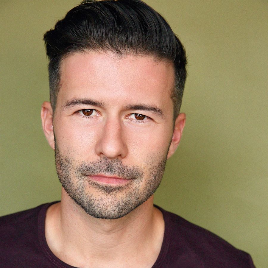 Ryan Garcia - DIRECTORRyan has been acting professionally since he was a child in Miami, FL doing commercials, TV, movies, and tap dancing. He's been on stage at the Orlando Shakespeare Theatre, the Hangar Theatre in New York, and multiple 30 Minute Musicals around LA. He was featured as Domingo on Community, and most recently starred as the lead in Adaptive Studios new sci-fi comedy, Stellar People. Currently, Ryan co-wrote, starred in and directed the pilot for Operation Stakeout, and is in the works with an upcoming feature.IMDB