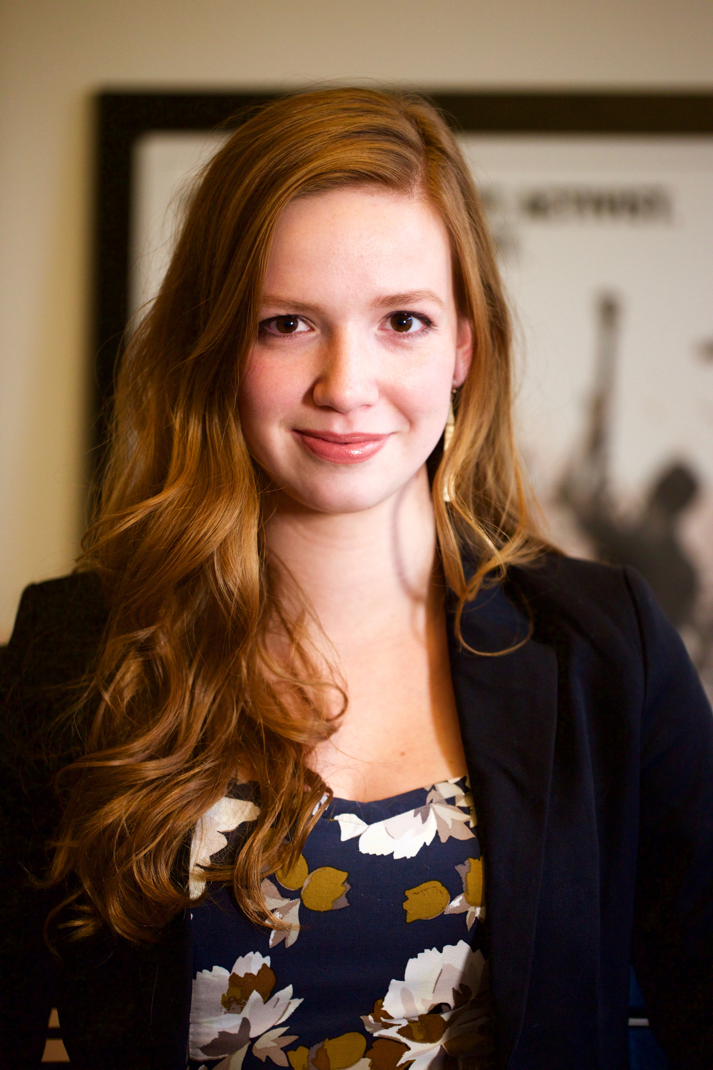 Chloe Maginity