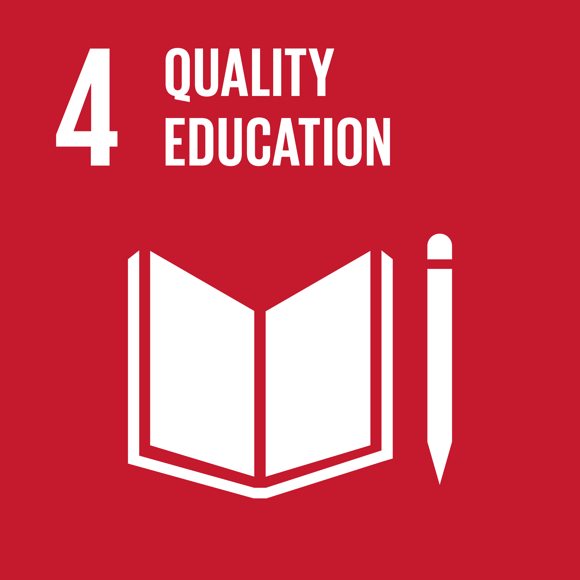 Goal 4. Ensure inclusive and equitable quality education and promote lifelong learning opportunities for al l   10 Targets    11 Indicators