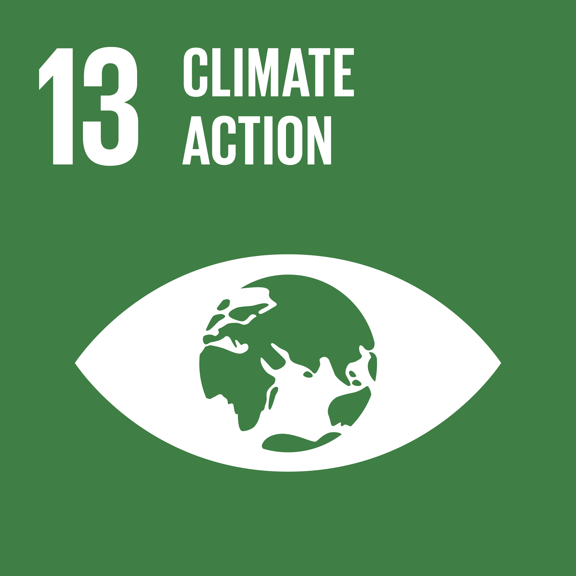 Goal 13. Take urgent action to combat climate change and its impacts    5 Targets    8 Indicators