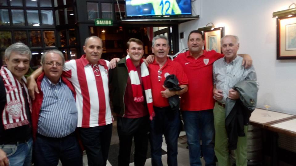 Athletic Bilbao Fan Club