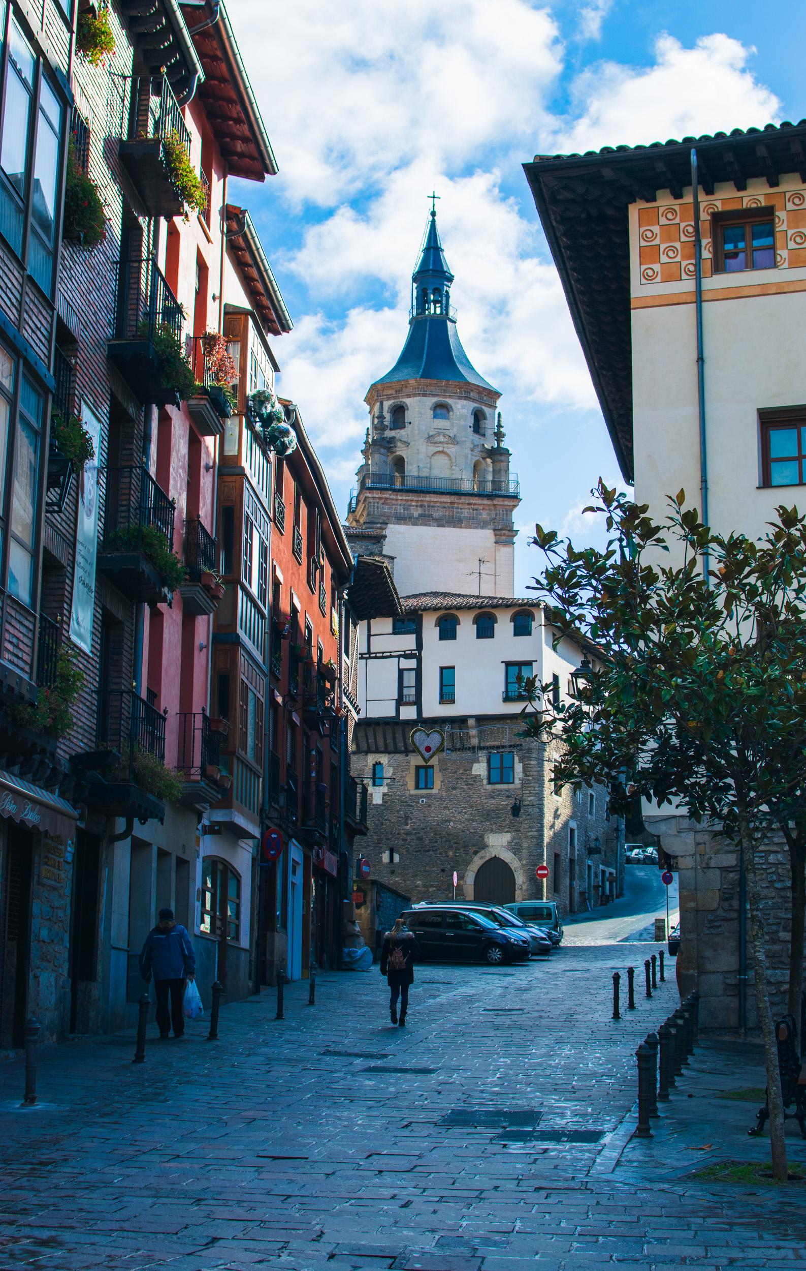 """Santa Maria Katedrala"""" Fundazioa"""