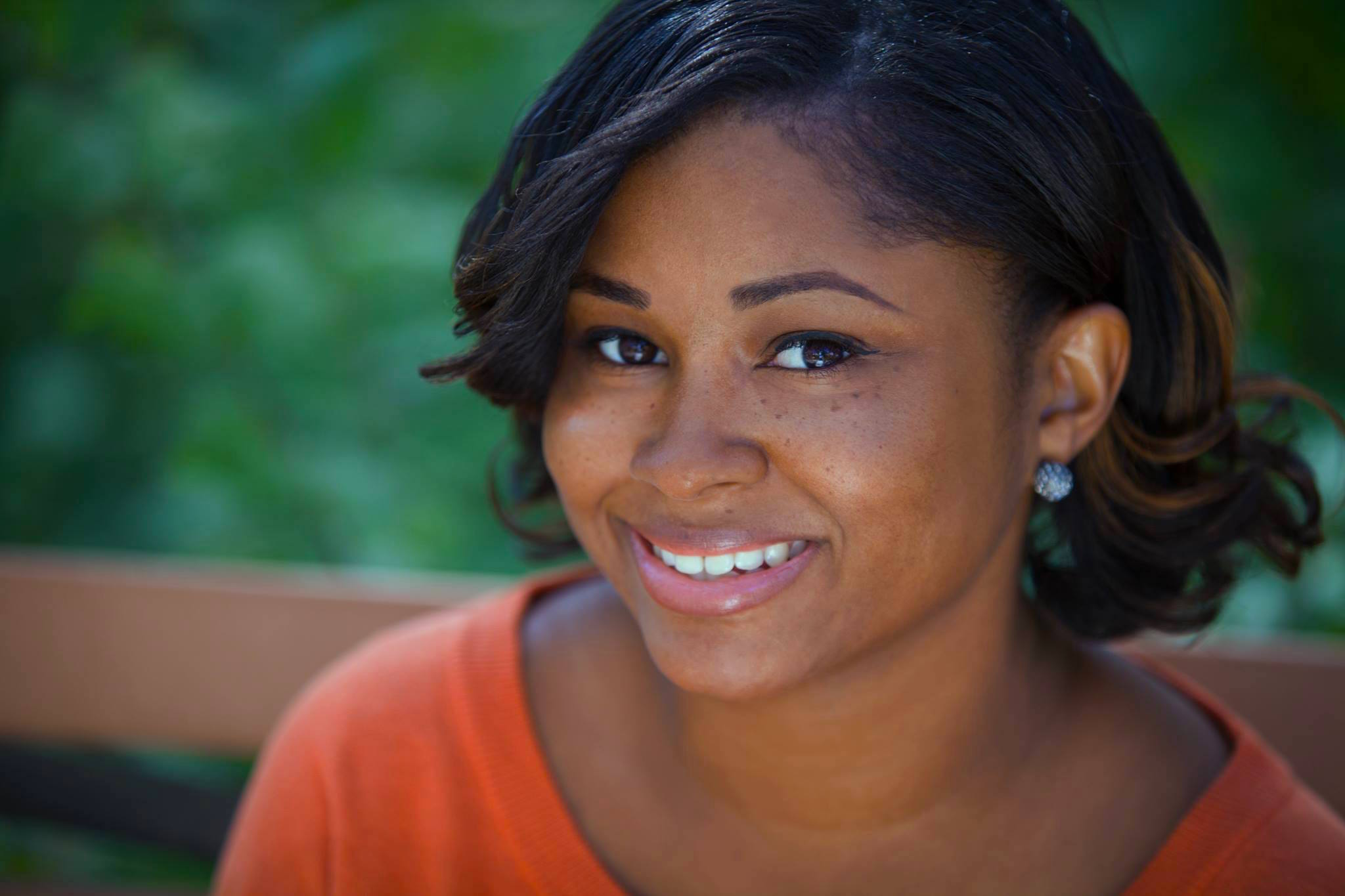 Brittany Clemons - Writer, Director, Exec. Producer