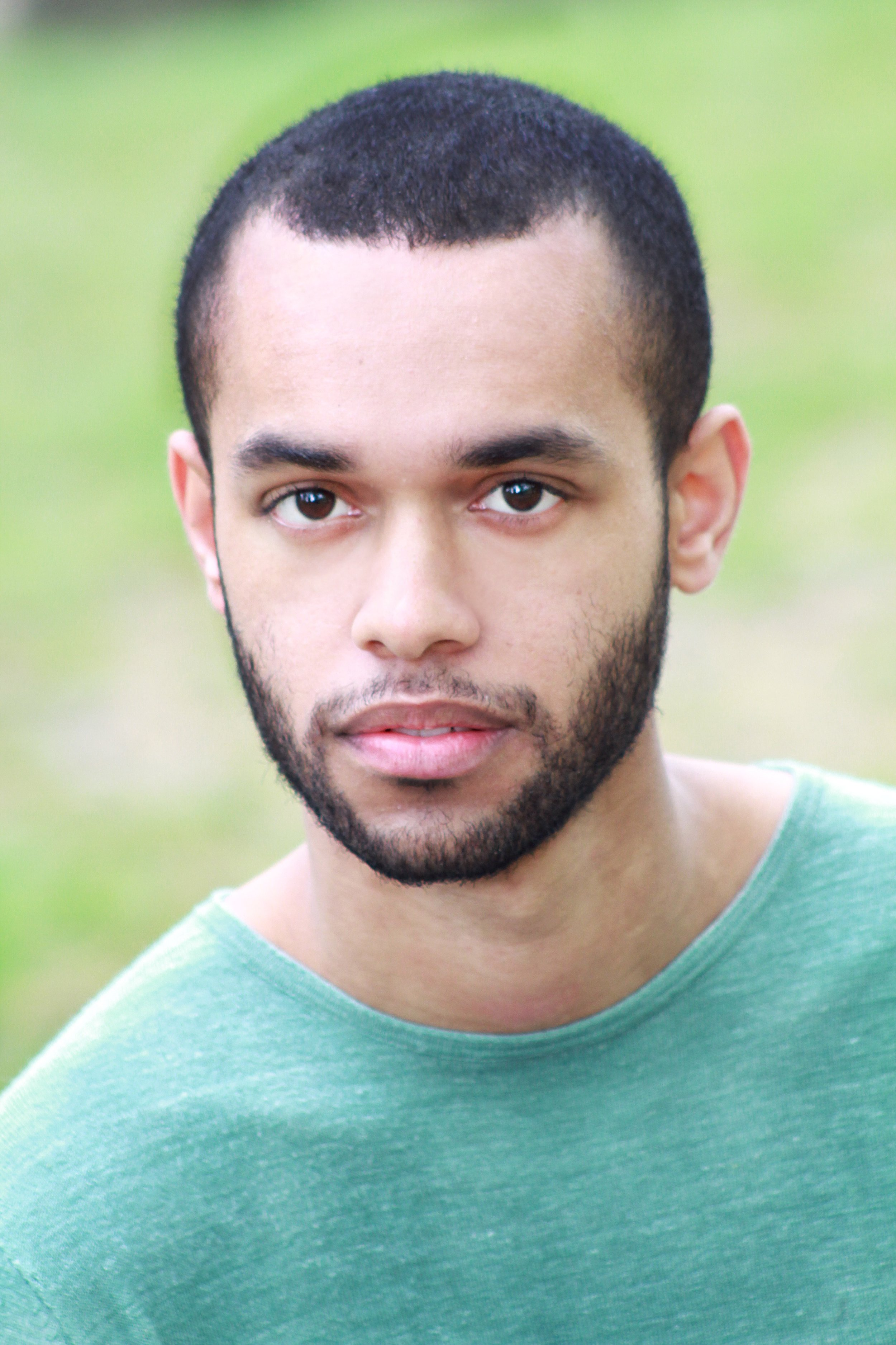 "Pascal Arquimedes - Pascal Arquimedes is a Dominican-American Actor who came to NYC in 2015. He obtained an AoS in Film and Television Performance at the New York Conservatory for Dramatic Arts. His works in Film include playing Josef King in ""Skin of the Teeth,"" directed by Matthew Wollin, which premiered at the Twin Cities Film Festival in October, and playing Reggie in ""Before I Let Go,"" directed by Daequan Collier. He's very grateful for the opportunity to work on this project and can't wait for this story to be shown!"