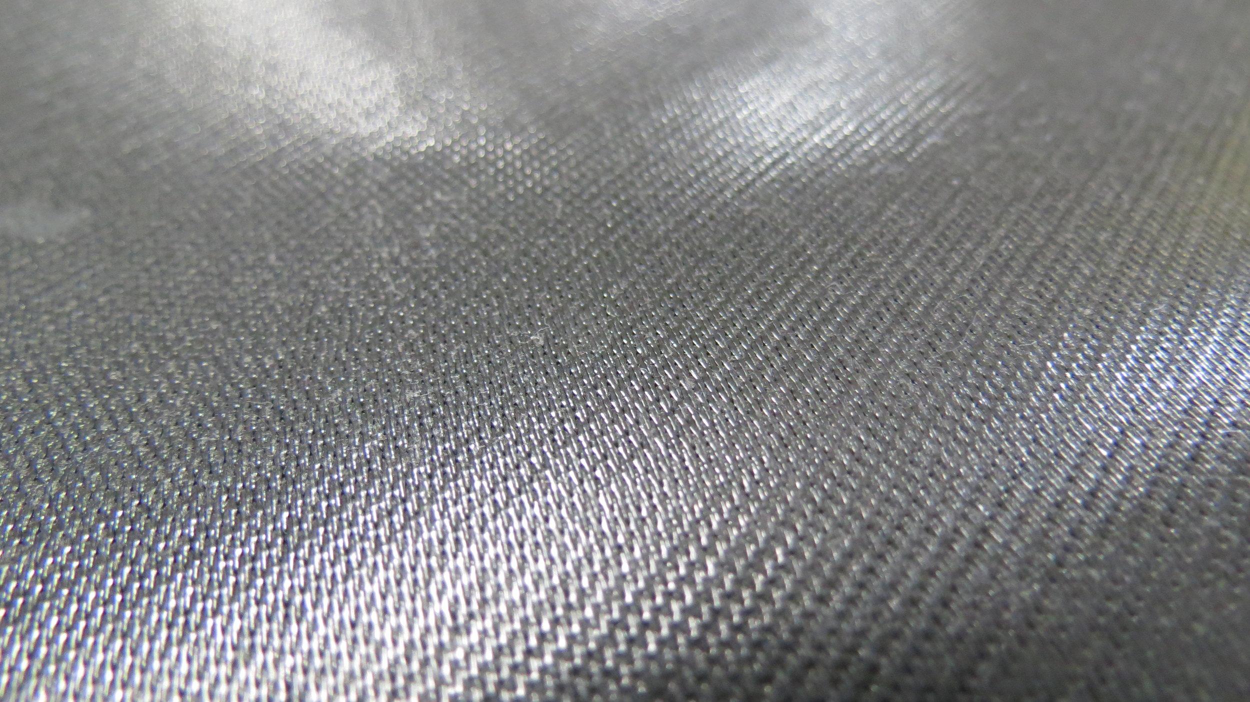 """Polypropylene Multifilament or """"Spun"""" Fibers"""