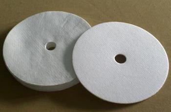 Sparkler Filter Pads