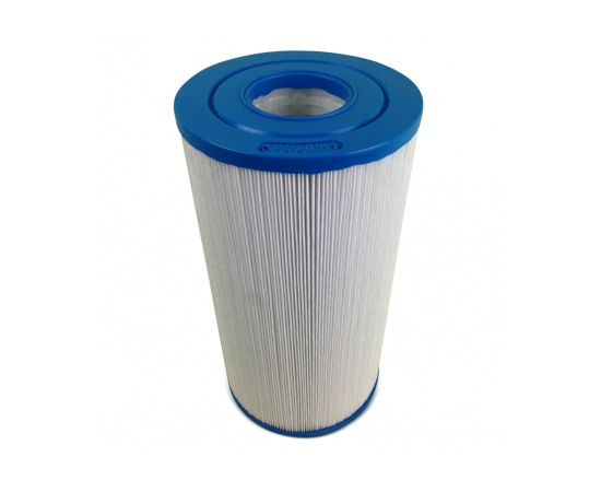 Pleated Cartridge Filters for Air Filtration