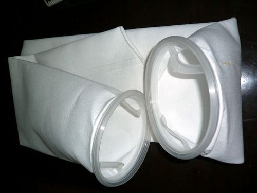 Sewn/Welded Filter Bags