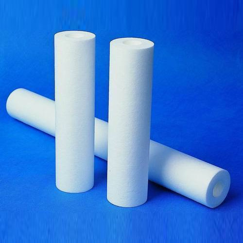Melt Blown Polypropylene Cartridges / Spun Polypropylene Cartridges