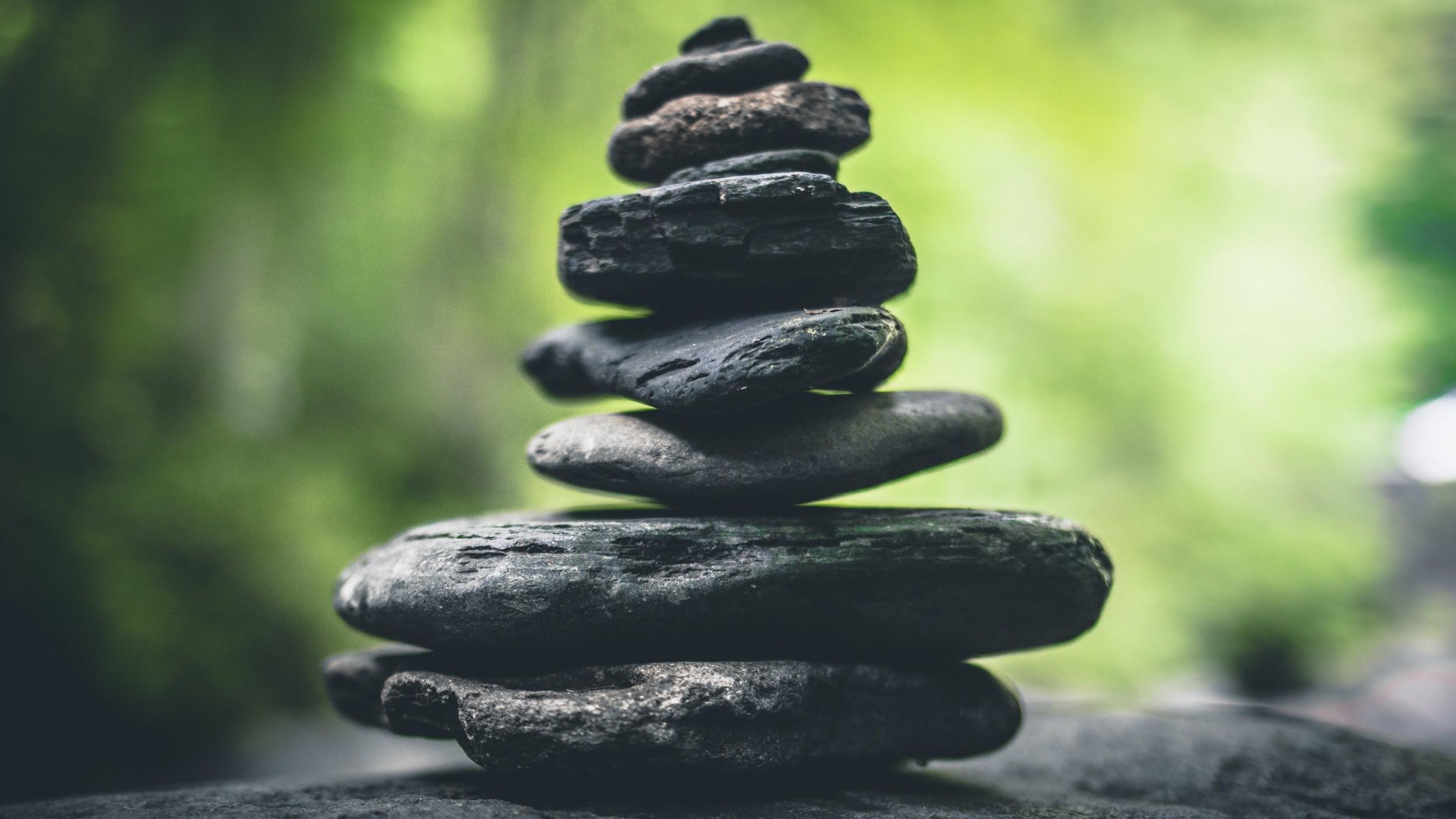 Balance Training -