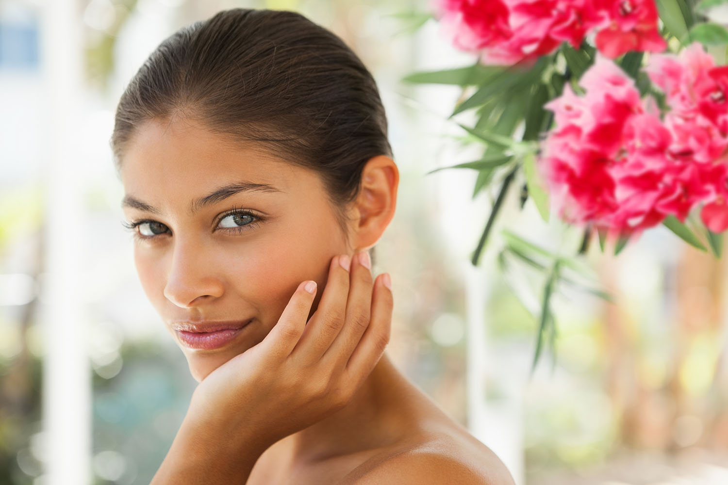 Our services - We offer a variety of services. Whether it's permanently eliminating unwanted hair with laser hair removal, or addressing different types of skin issues with our customized skin care treatments. We've got your advanced beauty needs taken care of. Call us today or book an appointment online to start your journey to beautiful, healthy skin.