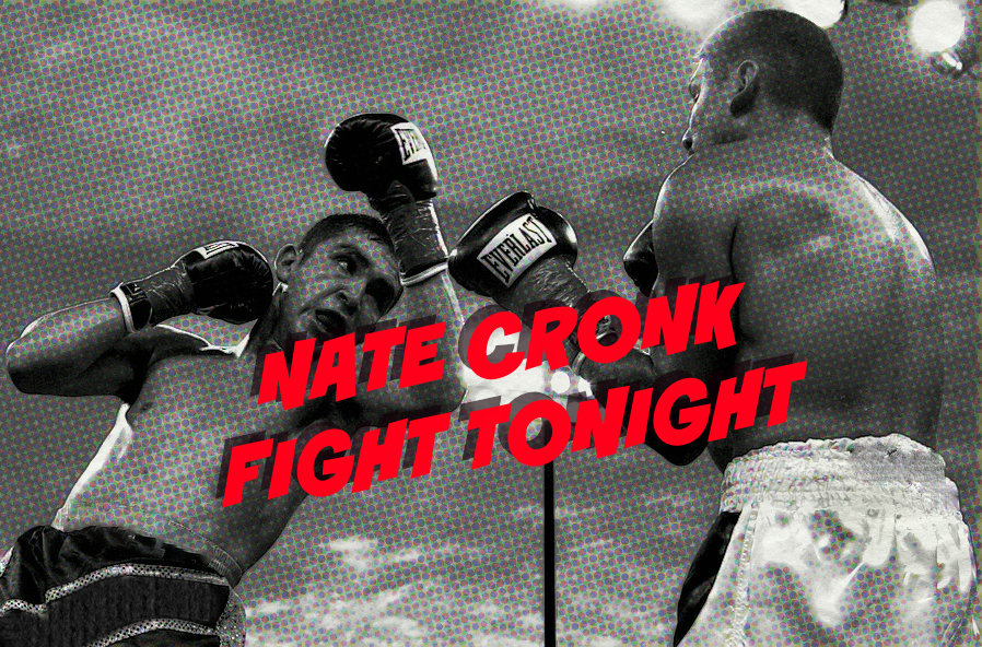 Fight Tonight
