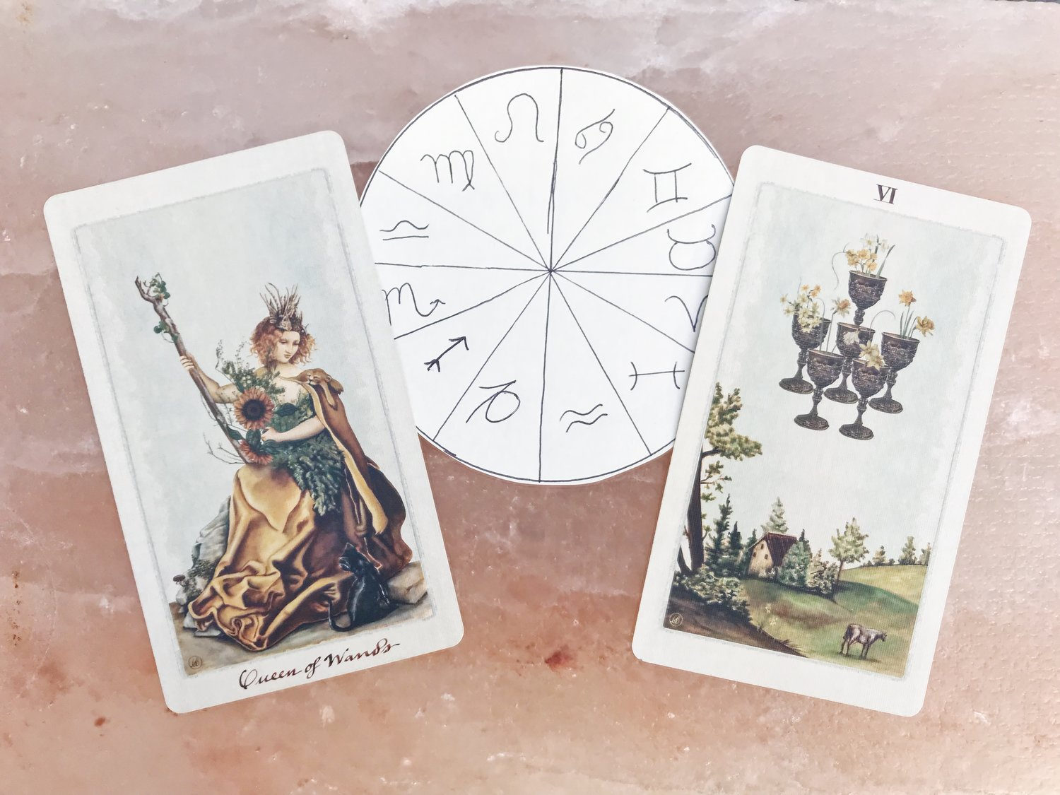 PHILOSOPHY - Creative Cusp readings empower you to know yourself more deeply and take action that is aligned with your unique core Truth.