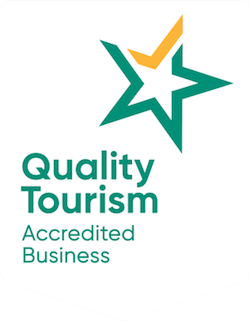 Quality Tourism - Accredited Business