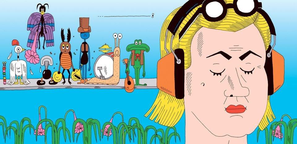 Libération. L'aloi du silence - C'est armée de bouchons d'oreilles et d'un casque antibruit qu'on a traversé cette journée sans piper mot et en essayant d'en entendre le moins possible. Du lever au coucher, au travail et à la cantine, on s'est tue, jusqu'à tester le silence absolu dans une salle aménagée. Vertigineux.