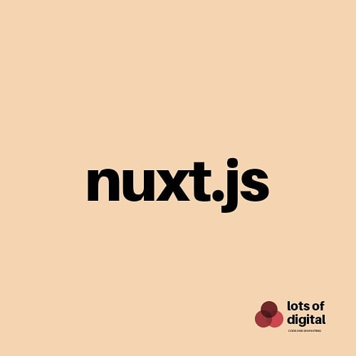 What are your thoughts on vuejs and nuxtjs?  I discovered #nuxtjs about a year ago. It is based on #vuejs. It makes developing easier and it adds good #seo features to #spa webapps.  I will explain some of the languages, tecnologies and techniques here in #instagram.  Looking forward to follow and meet other#developers here!!