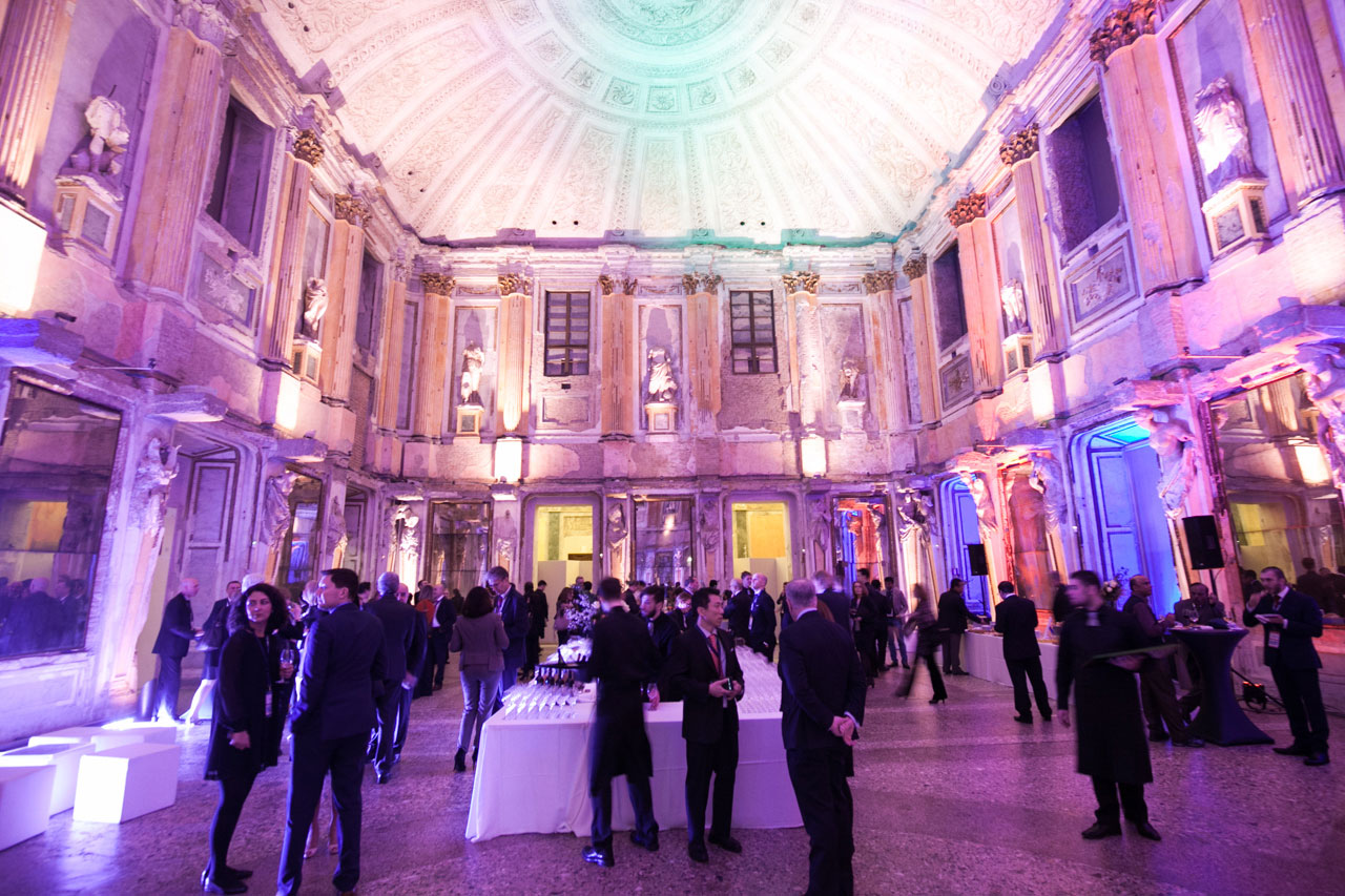 AIM Group Event,   MILAN ,  ITALY