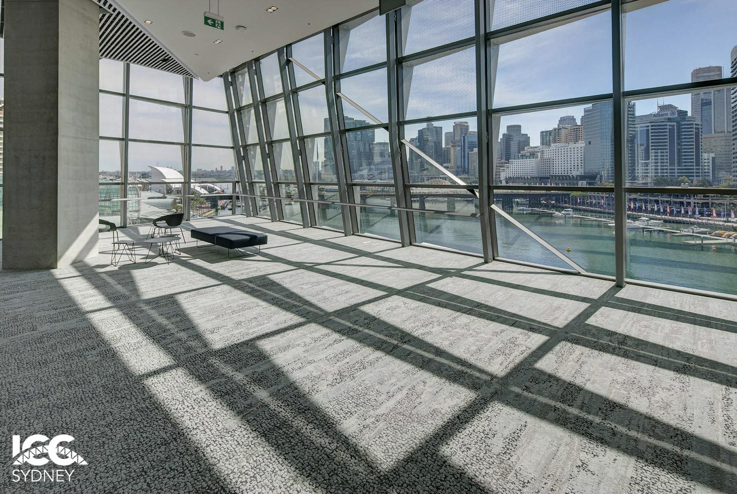 Convention Centre - Level 4 Foyer.jpg