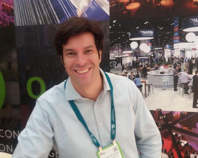 Antonio Novaes - Asset Development Director / Diretor Geral da Campus Party BrasilMCI Brazil