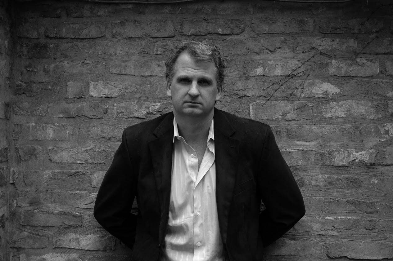 Professor Timothy Snyder. Photograph: Ine Gundersveen (c).
