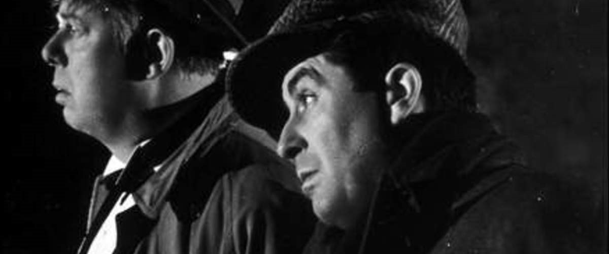 """Octave (Jean Renoir): """"The awful thing about life is this: Everybody has their reasons."""" Retrieved from:  https://www.imdb.com/title/tt0031885/mediaviewer/rm2013449984"""