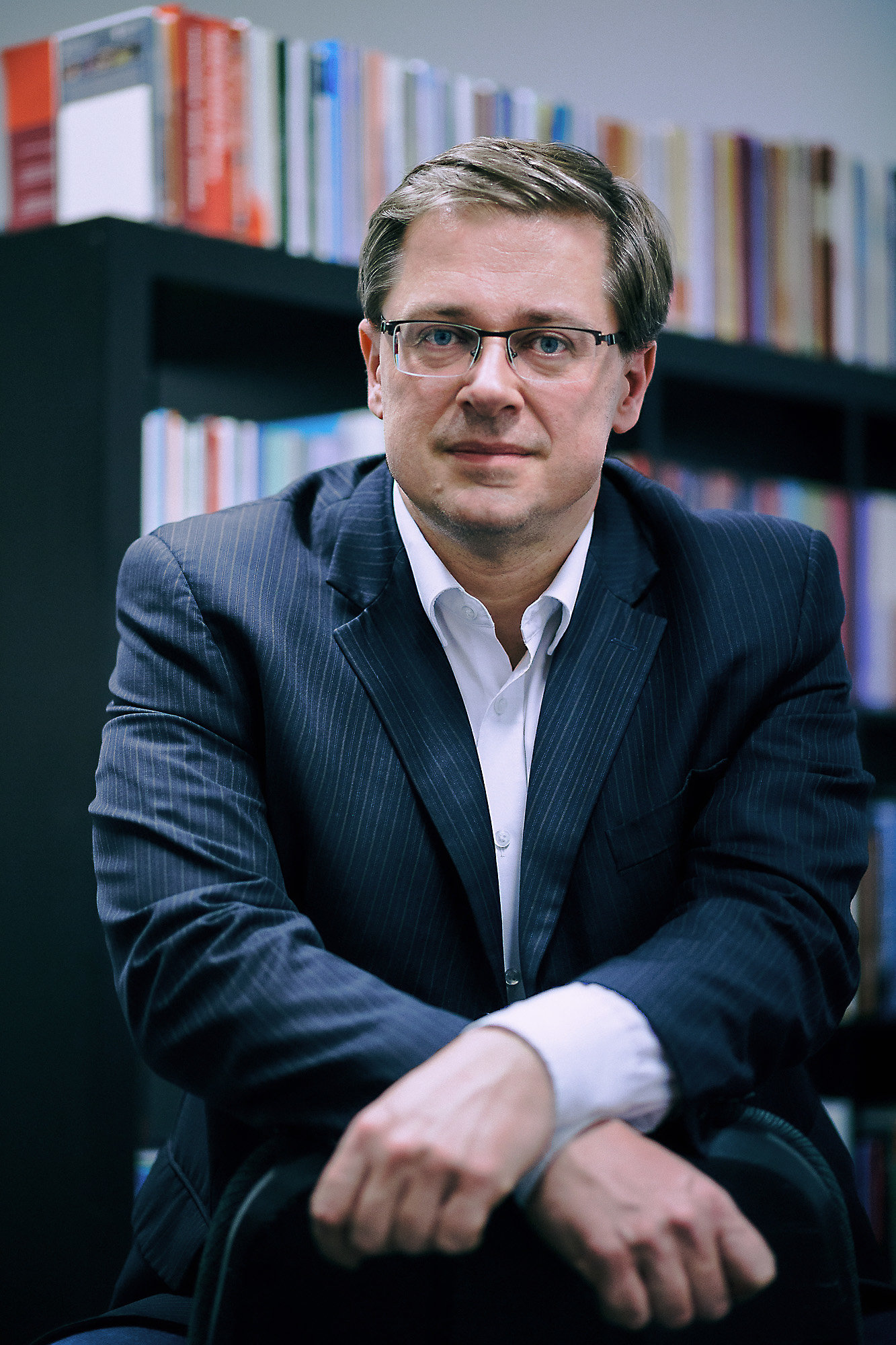 Doc. PhDr, Michal Vašečka, PhD.