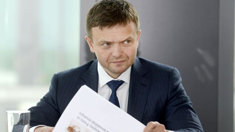 Jaroslav Haščák. Photo source: TASR. URL link:  https://spectator.sme.sk/c/22194487/threema-saga-kocner-says-hascak-paid-for-ruskos-lawyer-prommissory-notes-volzova-case.html