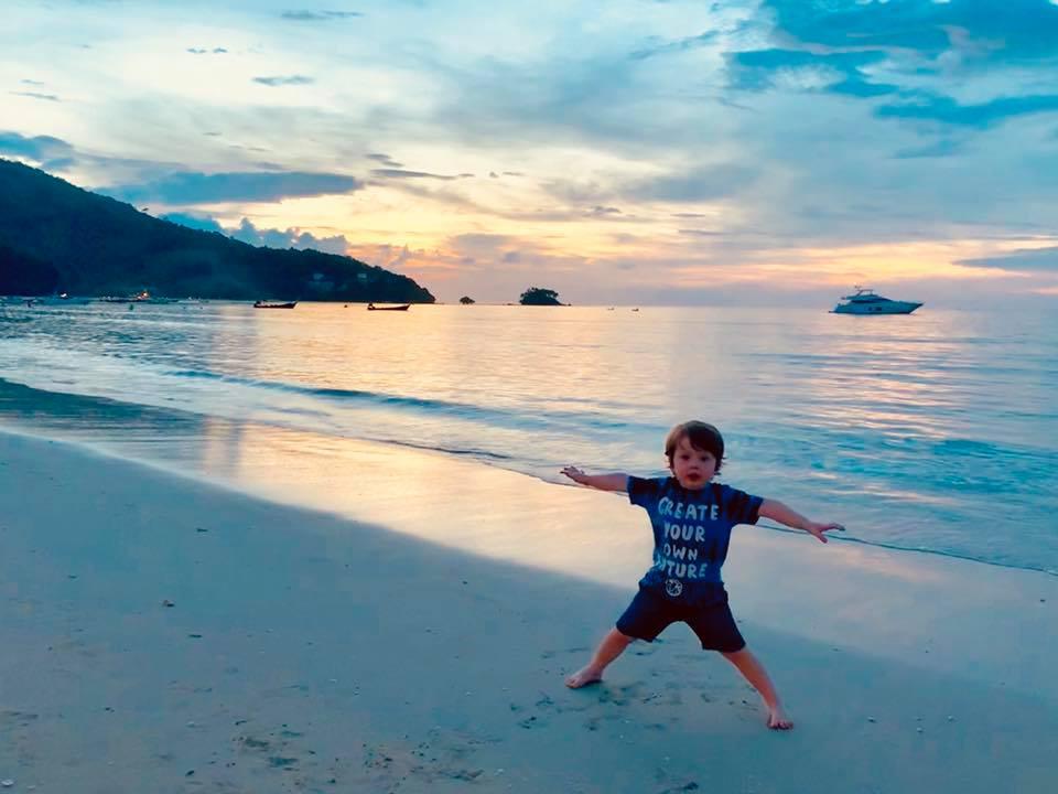 Naiyang_sunset
